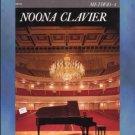 Noona Clavier Method Book 4 Noona