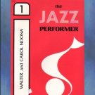 Mainstreams In Music The Jazz Performer Book 1 Noona