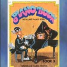 The Young Pianist Series Piano Book Book 3 Noona