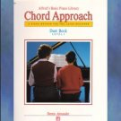 Alfred's Basic Piano Chord Approach Duet Book Level 1