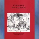 Chester's Piano Duets Volume 1 Carol Barratt