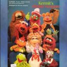 Kermit's Crowd Pleasers Beginner Piano Solos And Duets