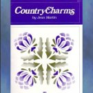 Country Charms Intermediate Solo Piano Jean Martin