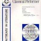 Mainstreams In Literature Classical Performer Book C