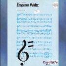 Emperor Waltz Johann Strauss Solo Piano