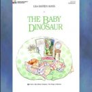 The Baby Dinosaur Piano Solo Lisa Bastien Hanss