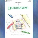 Daydreaming Elementary Piano Solo Lori Bastien