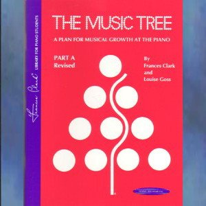 Frances Clark The Music Tree: Part A (revised)