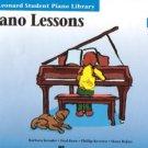 Hal Leonard Student Piano Library Piano Lessons Book 1