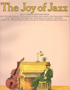 The Joy of Jazz Piano Solos Denes Agay