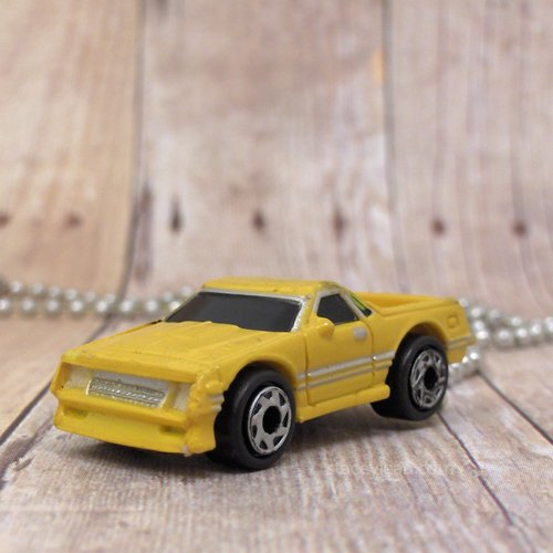 Chevy El Camino : Necklace