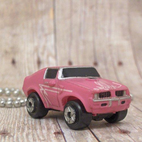 1973 Pontiac Trans Am : Necklace