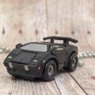 Lamborghini Countach : Necklace