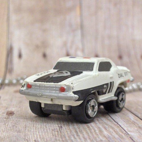 1969 Chevy Camaro Police Cruiser : Necklace