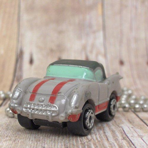 1955 Corvette Coupe : Necklace