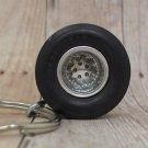 Goodyear Racing Slick - Wheel Keyring