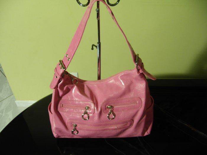 P651314 Pink Handbag