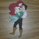 "4"" Little Mermaid and Prince Eric"