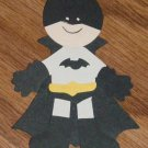 "3"" Batman Die Cut"