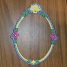 """6"""" Little Mermaid Picture Frame"""