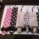 Ribbon Animal Bookmarks