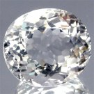 11.98 Ct. Beautiful Clean Natural White QUARTZ Brazil