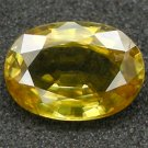 1.20 Ct.Natural Multi Color Titanium SPHENE Red Spark