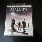 Serenity 4K UHD