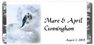 Wedding Wrapper We016