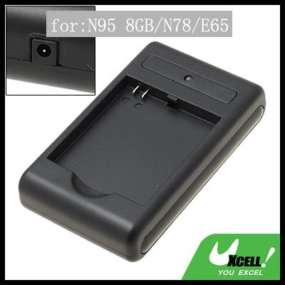 BL-5F BL-6F Battery Charger for Nokia N96 N95 8GB N79
