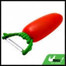 Orange Kitchen Apple Fruit Peeler Peeling Knife Bottle Opener Absorb Magnet