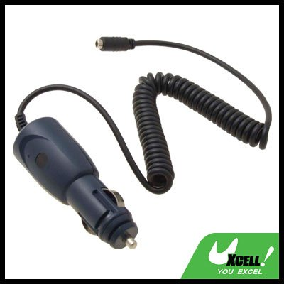 Travel Cell Phone Car Charger for Samsung Nokia Sony Ericsson Motorola
