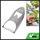 Apple Fruit Peeler Peeling Knife w/ Bottle Opener
