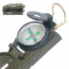 Army Wargame Hiking Camping Traveling Compass