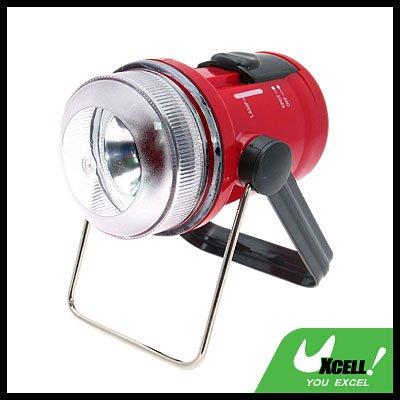 Lamp for Hunting/ Camping  /Repairing / Fishing - red