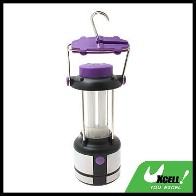 Camping Super Bright Decorative Compass Lantern