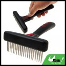 Dog Cat Pet Fur Grooming Moulting Rake Comb Tool