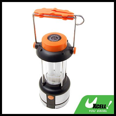 Super Bright Compass Lantern for Camping Hiking