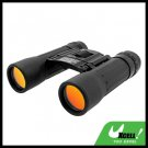 Hiking Camping 10x25 Black Binoculars Telescope