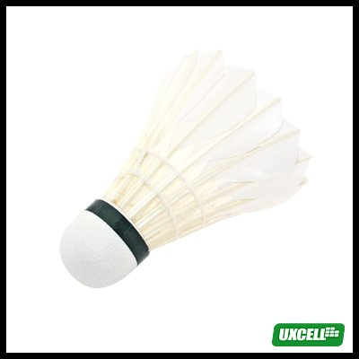 Badminton Shuttlecock for Training/Tournments (12 pieces one pack)