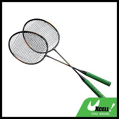 Light Badminton Racket for hard hitting player