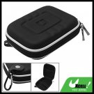 Global Positioning System GPS Black Carrying Case Bag