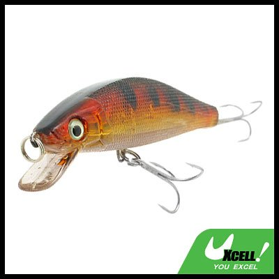 Creek Brown Herring Fishing Fish lure Bait