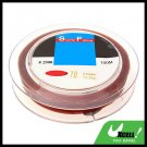 Fish Fishing Spool Line 100m Size 0.45mm