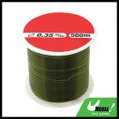 Fish Fishing Spool Line 500m Size 0.35mm