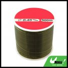 Brand New Fish Fishing Spool Line 500m Size 0.45mm