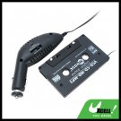 Portable VCD/MP3/CD/MD Tape and Car Charger Adapter Kit