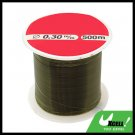 500m Fish Fishing Spool Line w/ Size 0.30mm