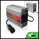 Car Vehicle 200W DC 12V to AC 220V Power Inverter Charger Adapter with USB Port