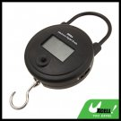 Portable Electronic Digital Kitchen Food Hang Fishing Scale